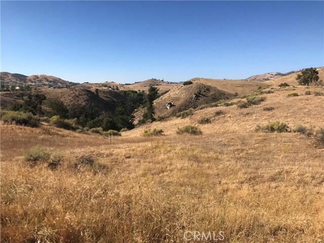 0 Cedar Glen Lot #245, Golden Hills, CA 93561
