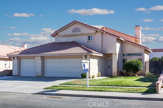 2556 Starbrite Avenue, Rosamond, CA 93560
