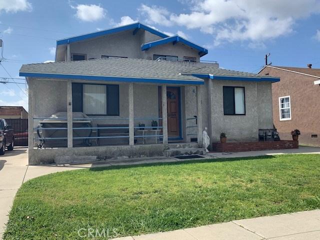 4172 W 166th Street, Lawndale, CA 90260