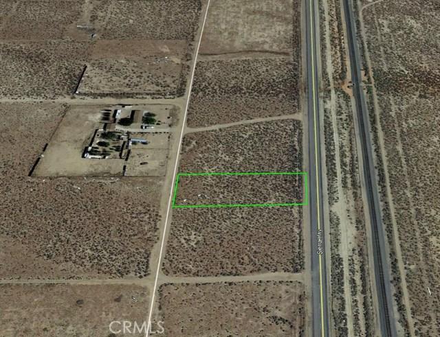 9861 Sierra Hwy, Mojave, CA 93501