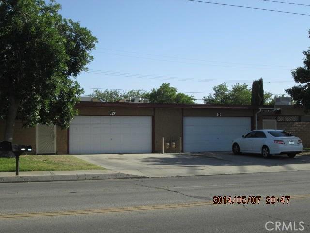339 E Lancaster Boulevard, Lancaster, CA 93535