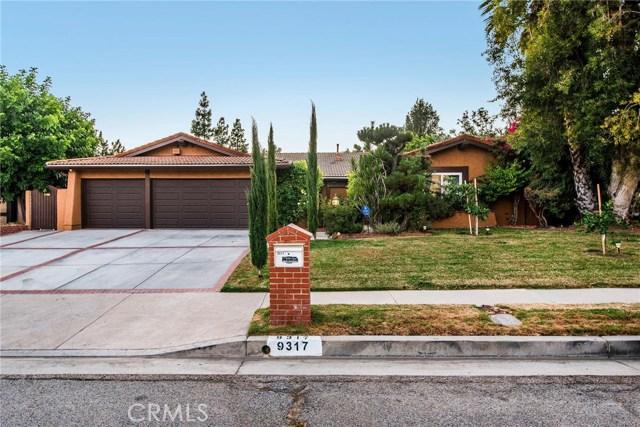 9317 Brightwood Court, Northridge, CA 91325