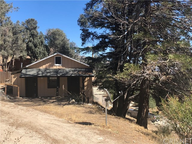 4229 Logan Trail, Frazier Park, CA 93225