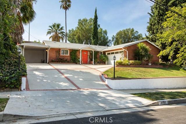 20762 Clark Street, Woodland Hills, CA 91367