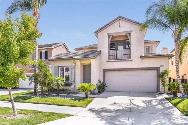 24318 Las Palmas Street, Valencia, CA 91355