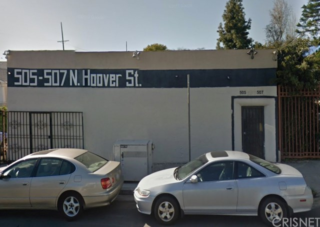 507 N Hoover Street, Los Angeles, CA 90004