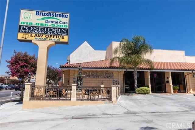 9310 Reseda Boulevard, Northridge, CA 91324