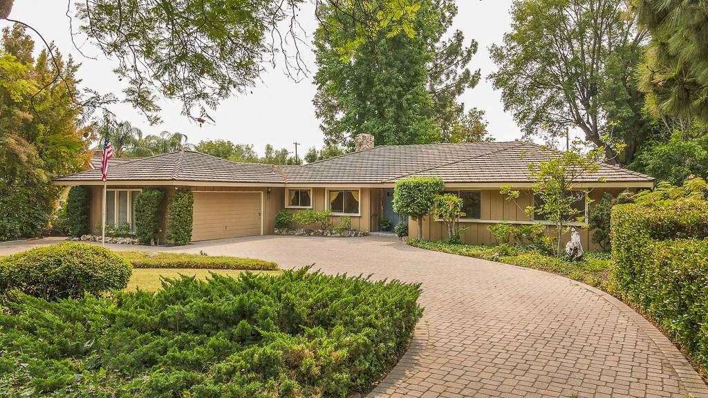 Photo of 17420 Index Street, Granada Hills, CA 91344