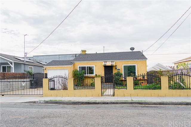 818 W Cedar Street, Compton, CA 90220