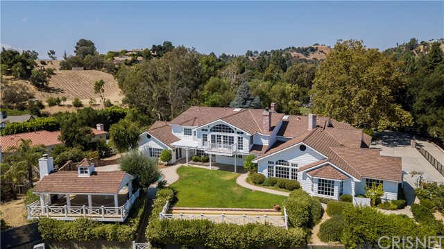 24344 Rolling View Road, Hidden Hills, CA 91302