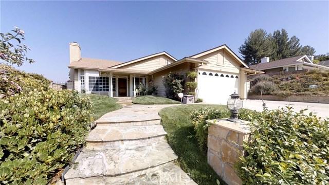 27929 Harwood Drive, Saugus, CA 91350