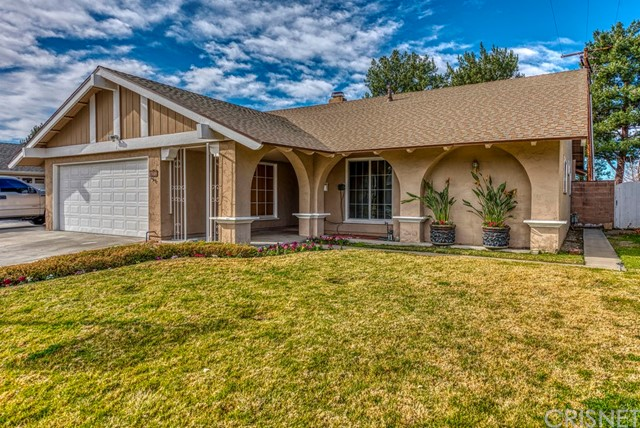 27539 Glasser Avenue, Canyon Country, CA 91351