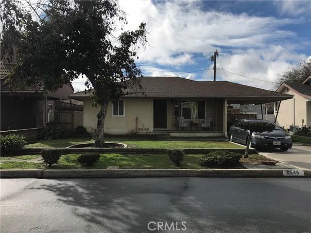 8546 Farm Street, Downey, CA 90241