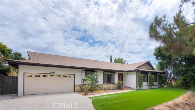 8500 Rudnick Avenue, West Hills, CA 91304
