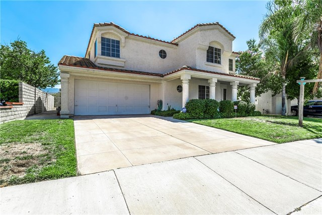 25248 Carson Way, Stevenson Ranch, CA 91381