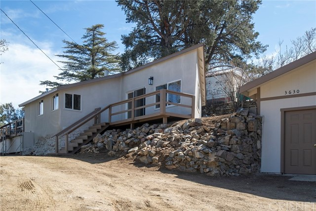 3630 Main Tr, Frazier Park, CA 93225 Photo 2