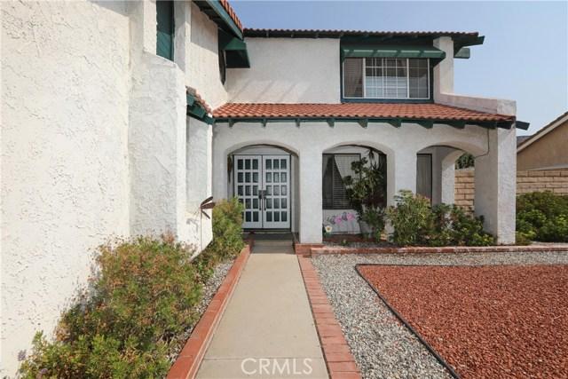 6429 Danette Street, Simi Valley, CA 93063