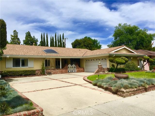 18609 Citronia Street, Northridge, CA 91324