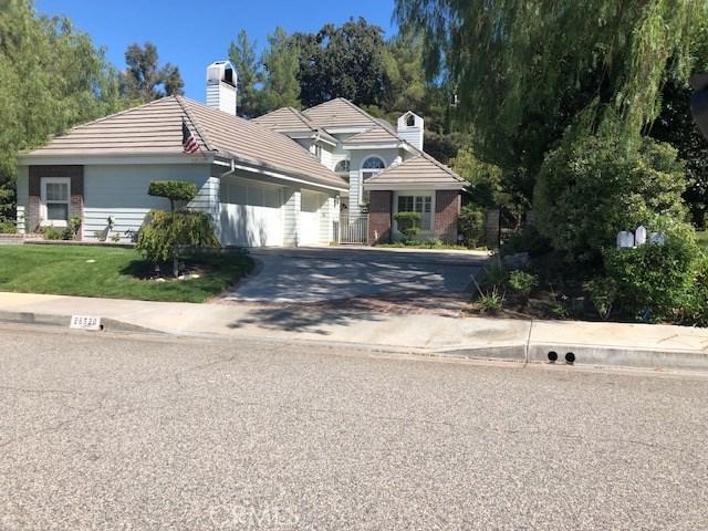 26520 Emerald Dove Drive, Valencia, CA 91355