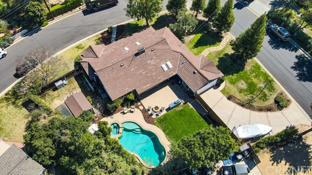 17721 Raymer St, Sherwood Forest, CA 91325 Photo 27