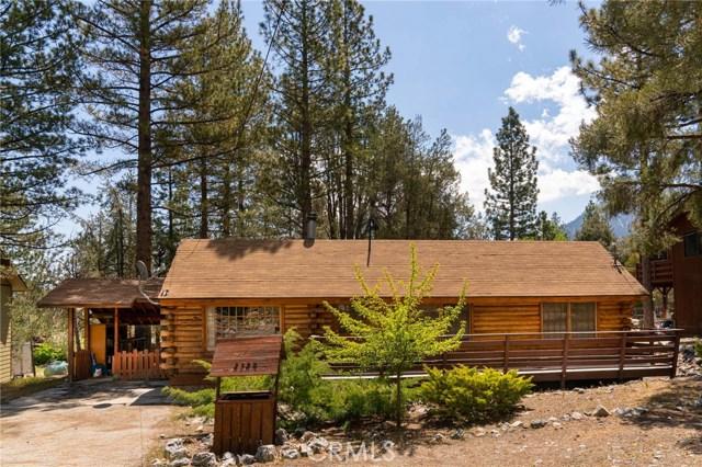 2528 Cedarwood Drive, Pine Mtn Club, CA 93222