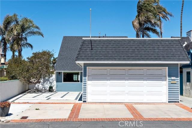 1151 Shelburn Lane, Ventura, CA 93001
