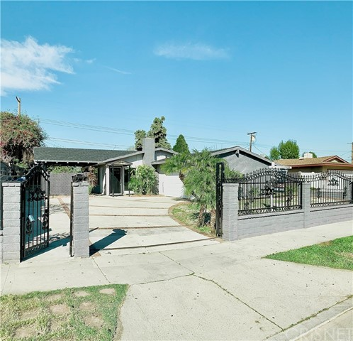 19221 Napa Street, Northridge, CA 91324