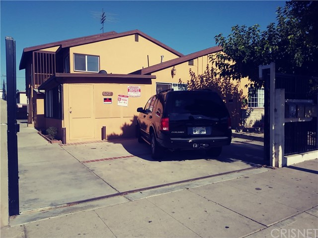 7250 Tujunga Avenue, North Hollywood, CA 91605
