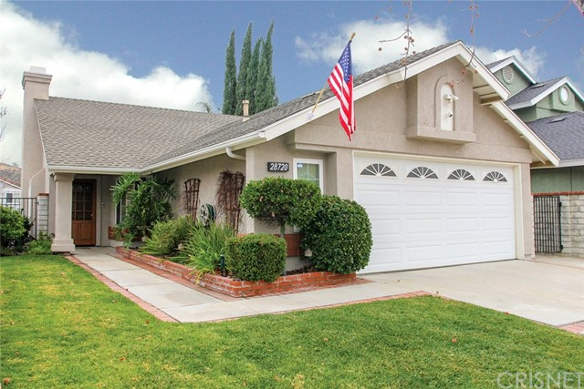 28720 Raintree Lane, Saugus, CA 91390