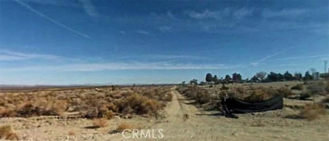21000 Vac/210 Ste Drt /Vic Avenue X1, Llano, CA 93544