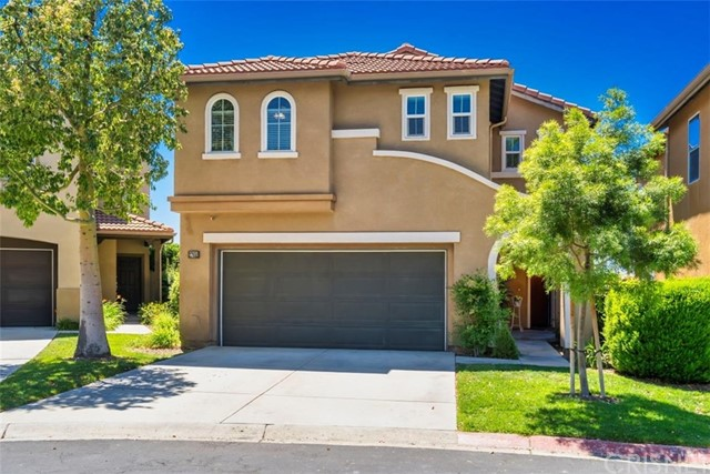 27651 Burgundy Crossing Lane, Canyon Country, CA 91351