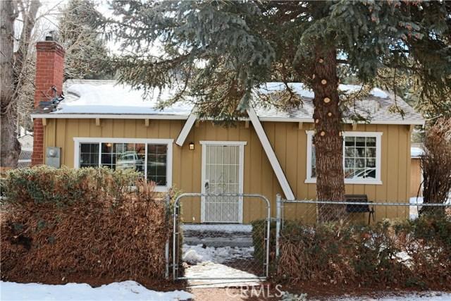 6600 Fir Dr, Frazier Park, CA 93225 Photo 1