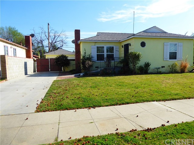 13506 Reliance Street, Arleta, CA 91331