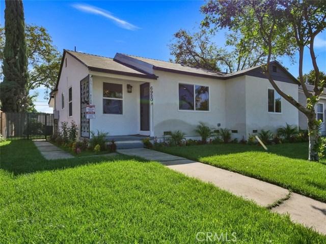 Photo of 6920 Corbin Avenue, Reseda, CA 91335