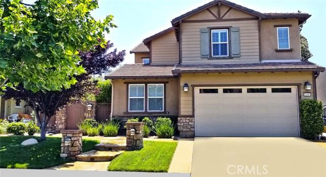 26583 Millhouse Drive, Saugus, CA 91350