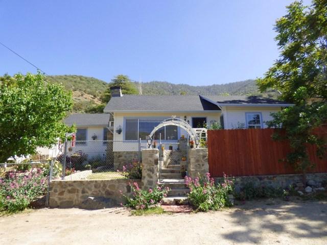 3812 Rotary, Frazier Park, CA 93225