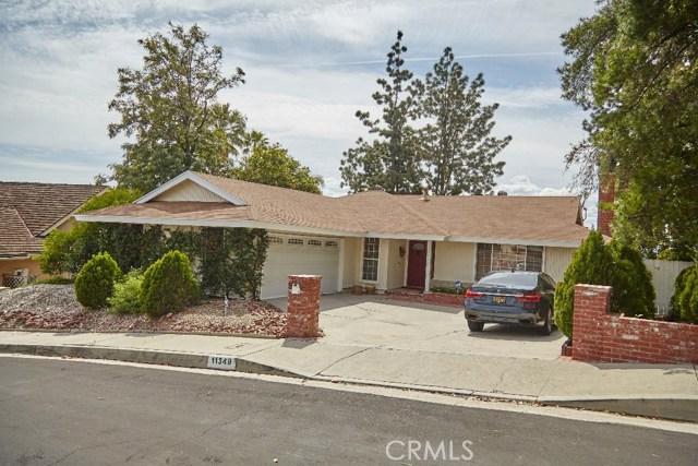 11349 Sinclair Avenue, Porter Ranch, CA 91326