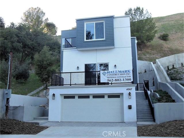 4967 Llano Drive, Woodland Hills, CA 91364