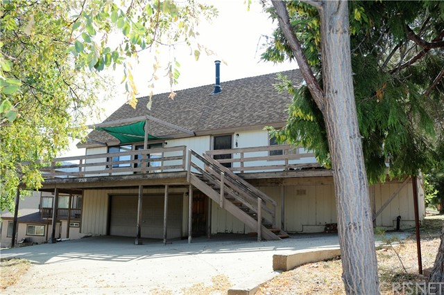 2516 Arbor Drive, Pine Mtn Club, CA 93225