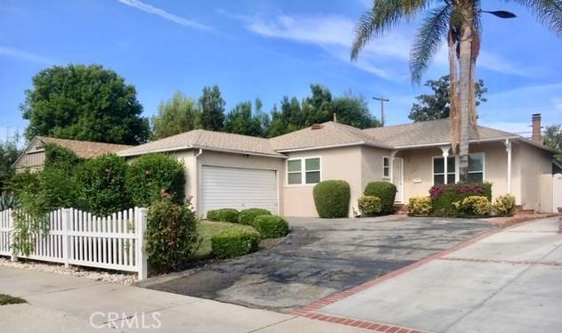 6547 Randi Avenue, Woodland Hills, CA 91303