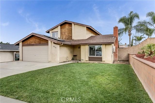 6820 Cameo Street, Rancho Cucamonga, CA 91701