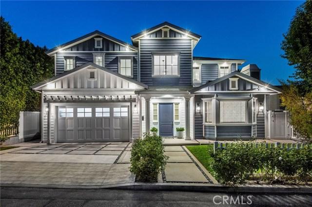 3923 Carpenter Court, Studio City, CA 91604