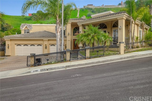 3966 S Cloverdale Avenue, Baldwin Hills, CA 90008
