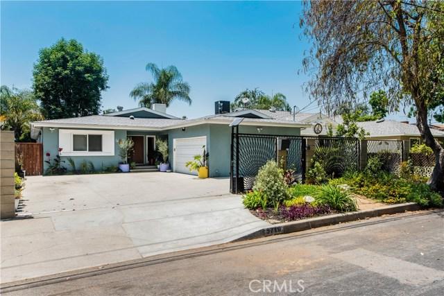 5719 Rhodes Avenue, Valley Village, CA 91607