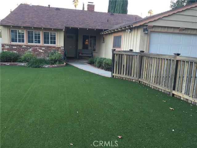 17640 Tribune Street, Granada Hills, CA 91344