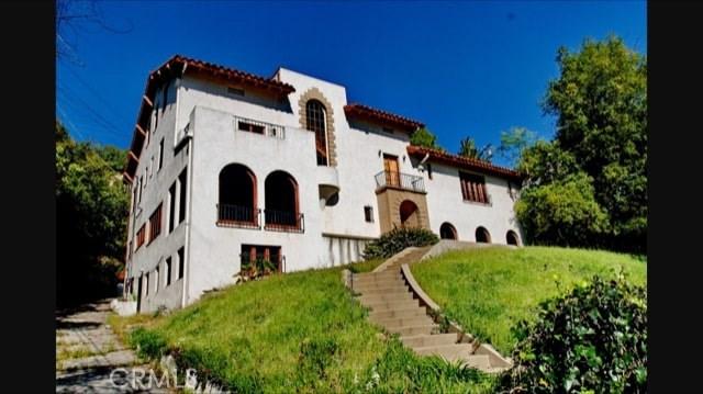 Photo of 2475 GLENDOWER Place, Los Feliz, CA 90027