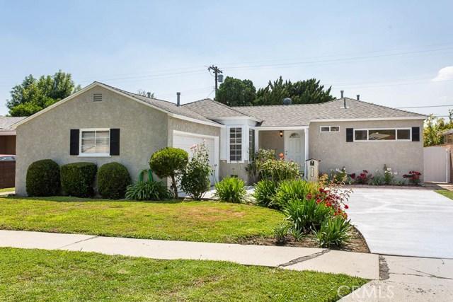 6655 Jamieson Avenue, Reseda, CA 91335