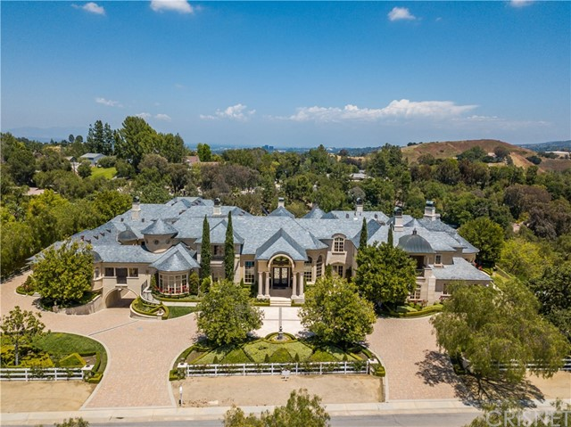 25220 WALKER Road, Hidden Hills, CA 91302