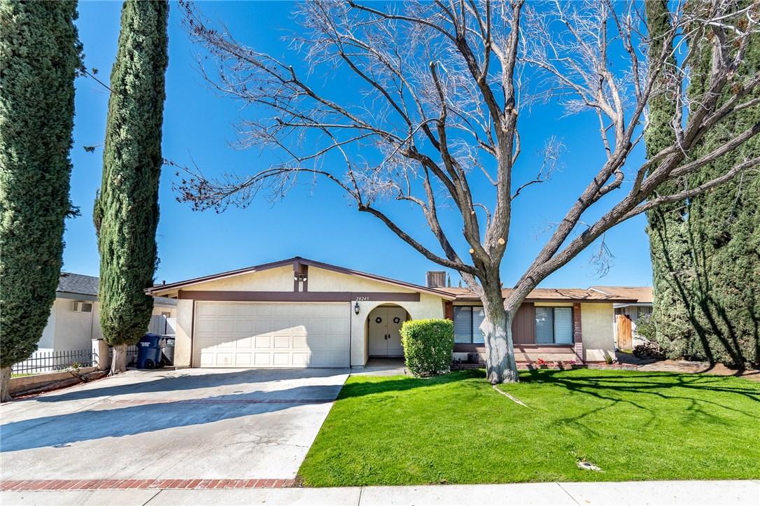 28245 Robin Avenue, Saugus, CA 91350