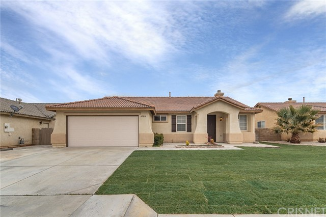 45818 Coventry Court, Lancaster, CA 93534